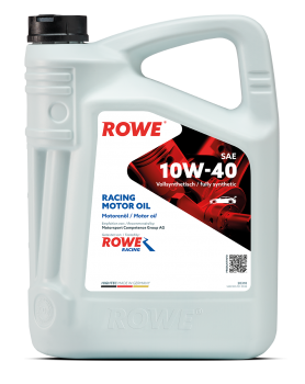 Rowe HIGHTEC RACING MOTOR OIL 10W-40 5L