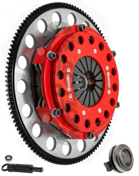 BRZ/GT86 Action Clutch Race Kit by DieHalle3.0